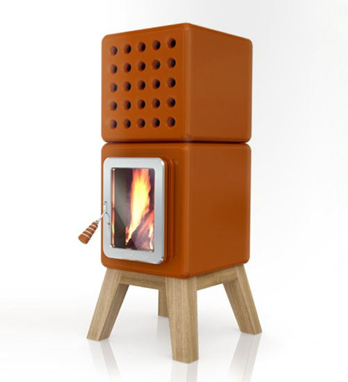Best Fireplace Design Ideas Ceramic Round Amp Cube Wood