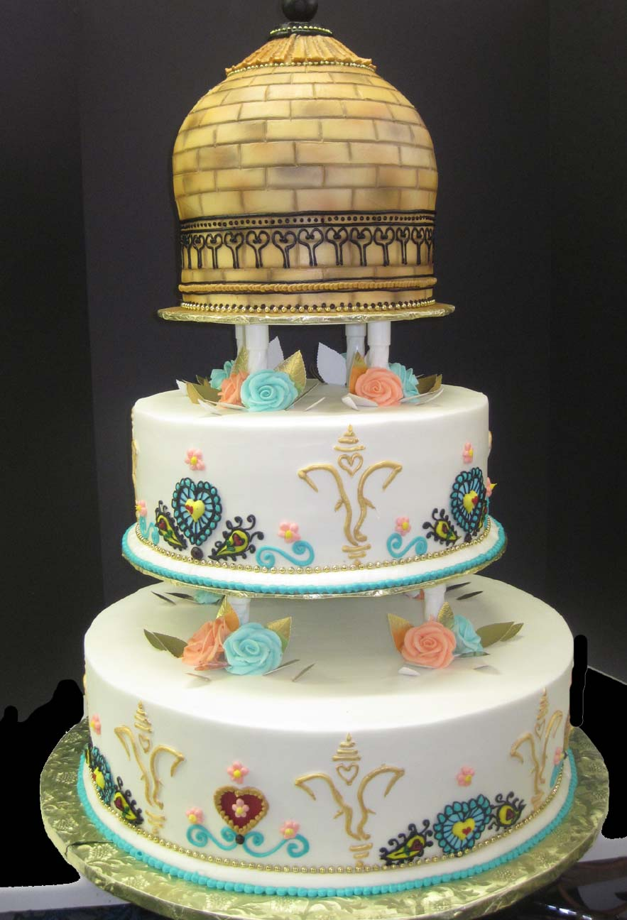 Hansens Cakes California Summer Cakes Hansens Cakes