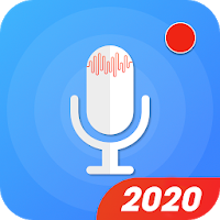 Voice Recorder & Audio Recorder, Sound Recording Apk free for Android