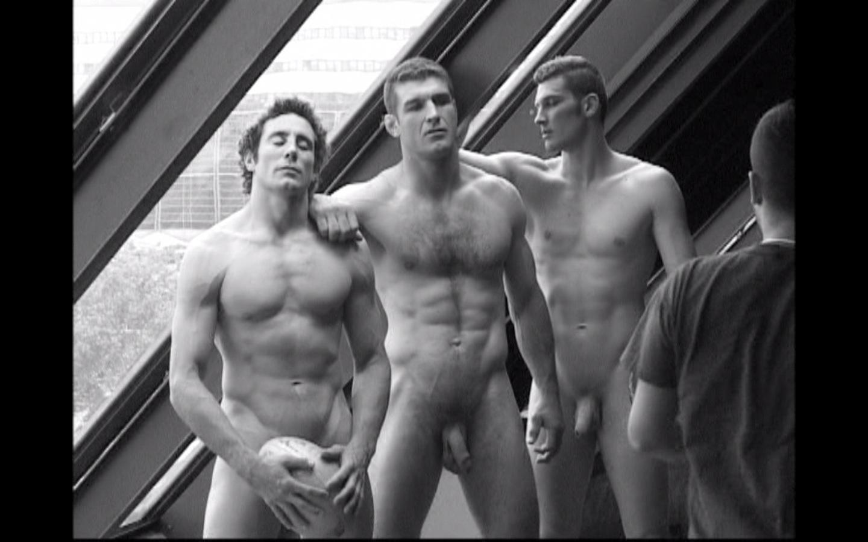 Nude Male Pro Athletes 16