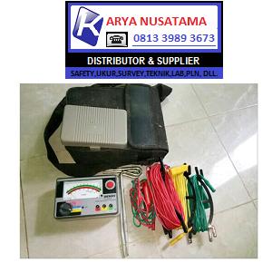 Jual Grounding Tester Analog DEKKO KY-4102A di Bangka Belitung
