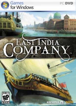 East India Company Collection PC Full PROPHET
