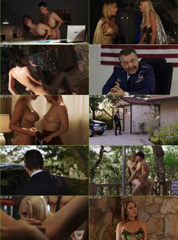 Full Porn Movie English