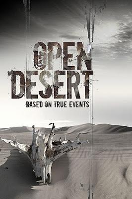 Hoang Mạc Tình Yêu - Open Desert (2013)