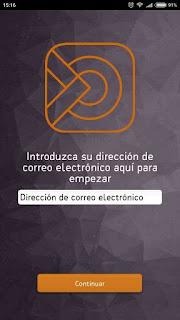aplicacion opinion app