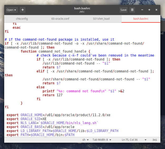 How To Install Oracle Database 11g Express Edition On Ubuntu
