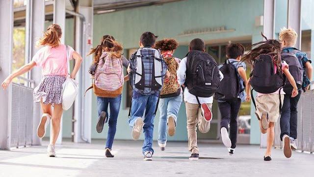 Ερχονται δυο τετραήμερα διακοπών για τους μαθητές και της Αργολίδας - Πότε λήγουν τα μαθήματα;