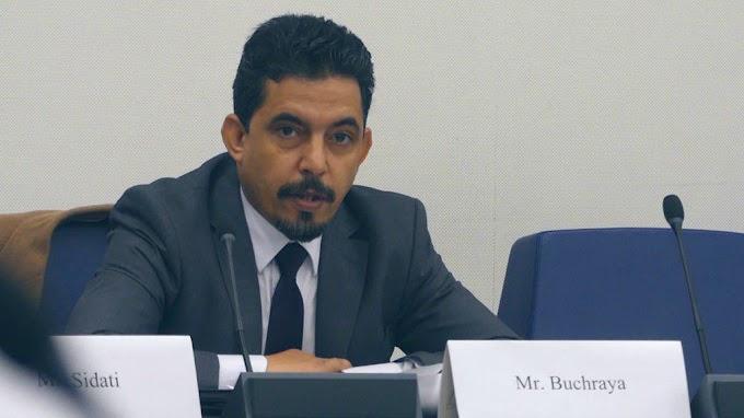 أبي بشراي البشير : جرائم الإحتلال المغربي في حق الشعب الصحراوي أمر لا يطاق والمجتمع الدولي مطالب بالتحرك العاجل لوضع حد لهذه المأساة.