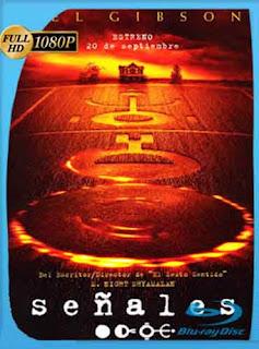 |Signs (Señales) (2002)  HD [1080p] Latino [Mega] dizonHD