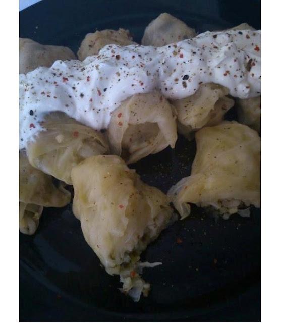 """Συνεχίζονται τα μαθήματα Ποντιακής κουζίνας με """"Καρτοφί ντολμάδες"""" στην Ξάνθη"""