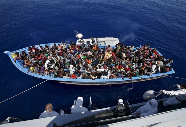 Αλήθειες και ψέματα για το Μεταναστευτικό