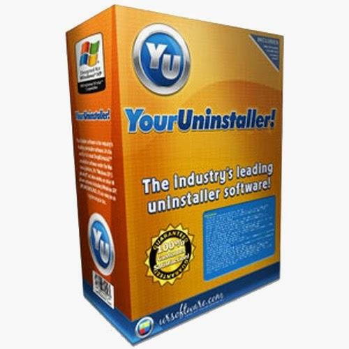 تحميل برنامج حذف البرامج من جذورها للكمبيوتر 2015 Download Your uninstaller