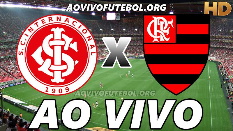 Internacional x Flamengo Ao Vivo Hoje em HD