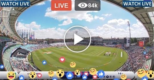 ICC CWC 2019 Today Live Match PAK vs BAN 43th ODI