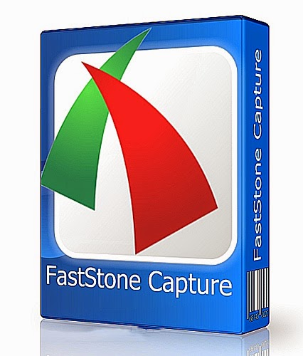 FastStone Capture 8.0 Full And Final + Keygen Free Download