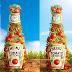 Amostra Heinz -Sementes de Tomate