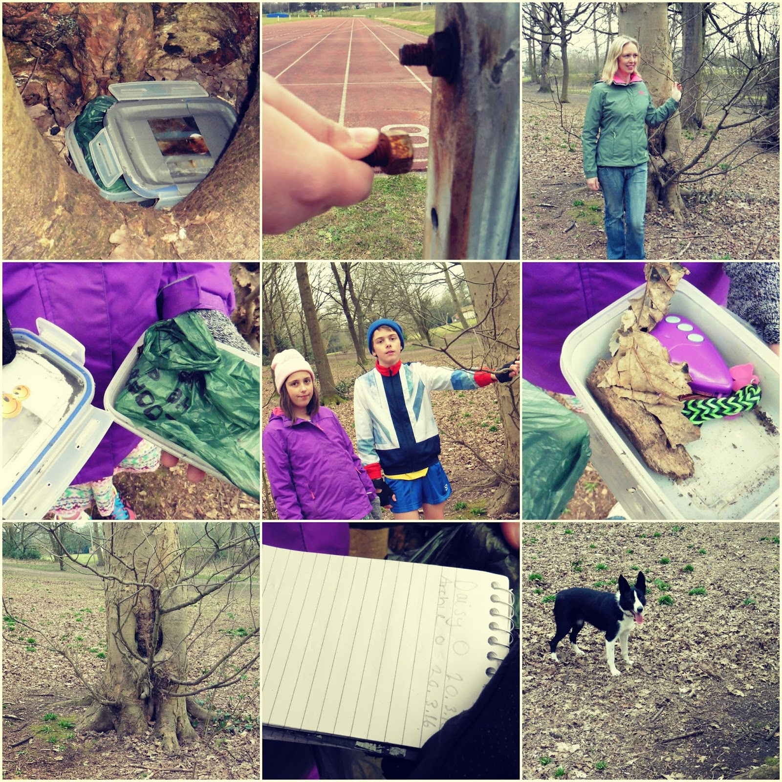 Fun Geocaching: Have You Heard Of This Before?