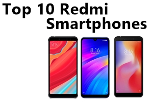 Top 10 Redmi Smartphones under 10000 July 2019 Latest update || Best Buy On Amazon.in