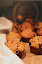 Healthy Morning Muffins (recipe)