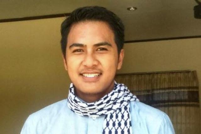 Pemuda Makassar Ini Jadi Imam Masjid Di Amerika Serikat