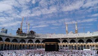 15 Ayat Al-Quran Tentang Masjidil Haram
