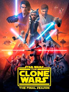 Assistir Star Wars: The Clone Wars Online