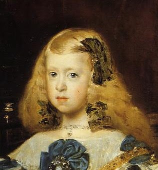 Retrato de la Infanta Margarita