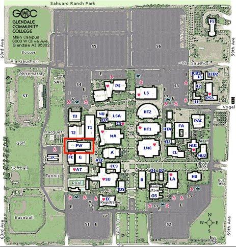 Gccaz Campus Map.Gccaz Map Bet24sports