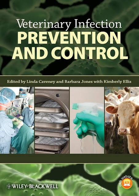 Veterinary infection prevention and control  - WWW.VETBOOKSTORE.COM