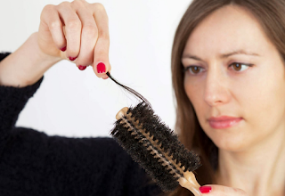 Cara Mengatasi Rambuta Rontok Parah Secara Alami