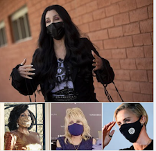 MASKED POP STARS - 7 SINGERS - 2 ACTORS WHO ARE THEY.