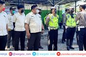 Satlantas Polres Gowa Bersama UPTD Samsat Menggelar Operasi Penertiban Pajak Kendaraan