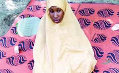 Boko Haram kills aide worker as warned, keep Leah Sharibu as slave