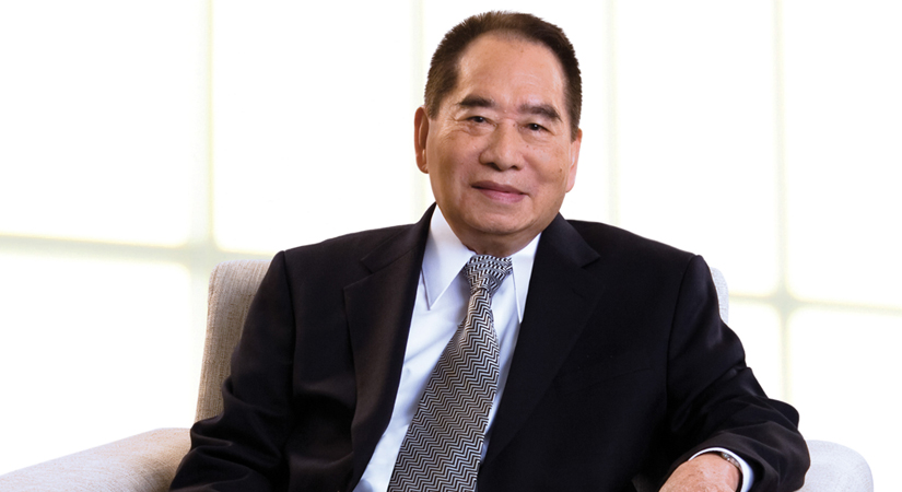 Henry Sy Sr. dies at 94