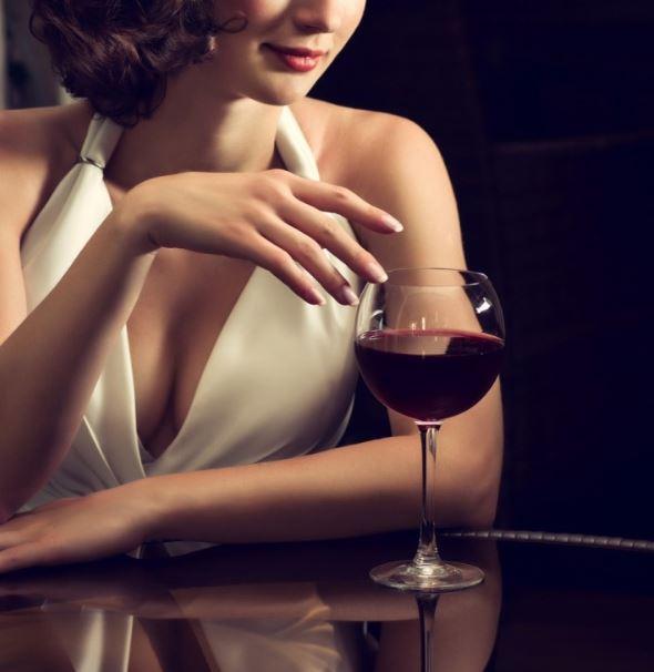 أعلى البلدان المستوردة النبيذ