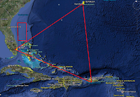 Pengertian Samudra Atlantik, Karakteristik, dan Profilnya