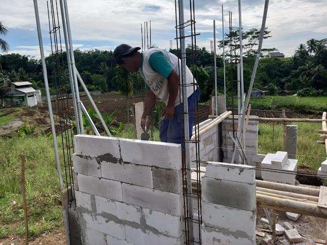 Sakinah Islamic Village Dramaga Bogor