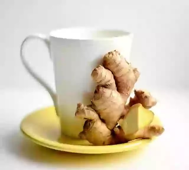 अदरक की चाय   adrak ki chai ke fayde