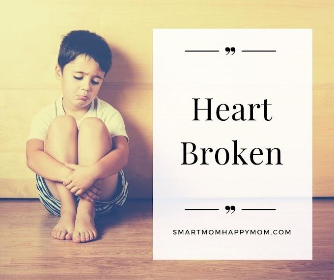 Menyiapkan Anak Kehilangan Orang Terkasih