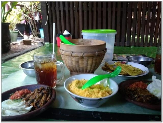 Pondok Salak Bendo;10 Top Kuliner Bojonegoro;