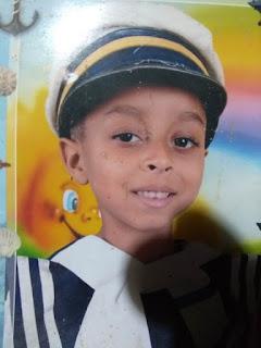 Desaparecido: jovem Kelvis Ruan Costa em Sete Barras
