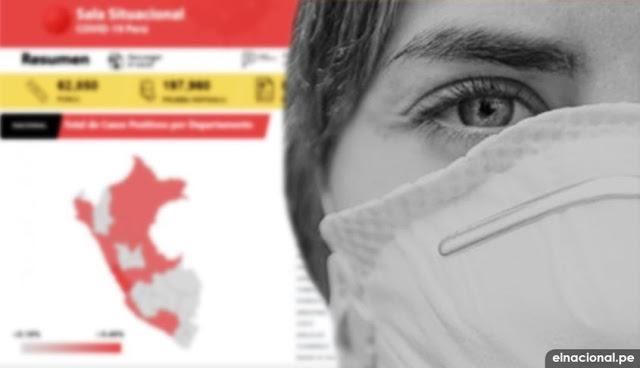 Gobierno amplía estado de emergencia hasta el 31 de julio por coronavirus