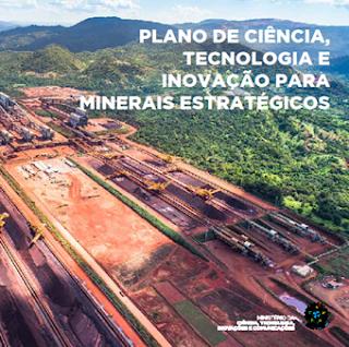 CPRM participa de lançamento de plano nas áreas de minerais estratégicos, energia limpa e petróleo