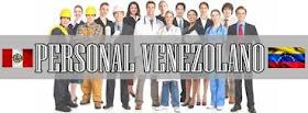 LO QUE DEBE SABER SOBRE LA CONTRATACIÓN DE PERSONAL PARA VENEZOLANOS