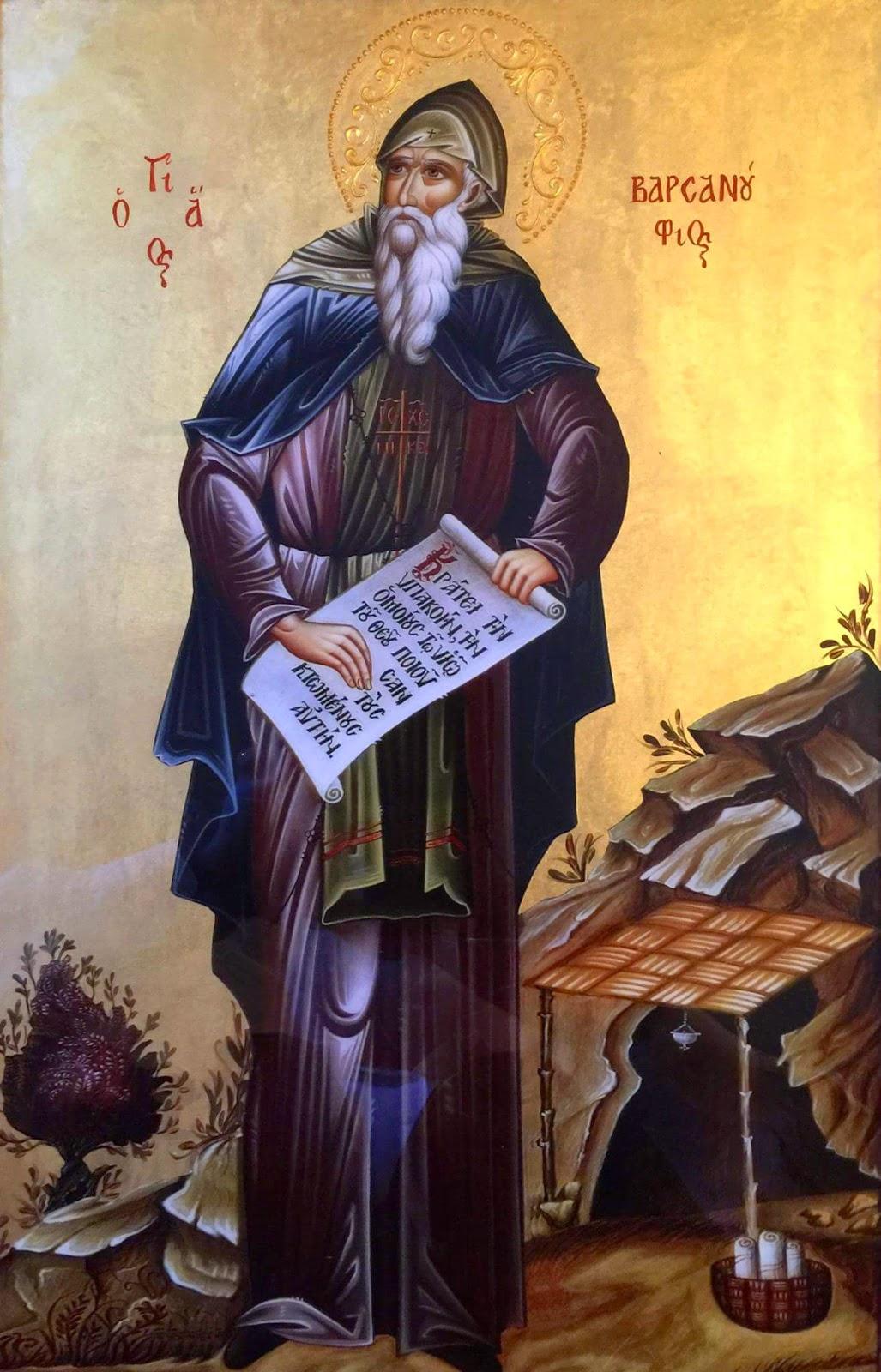 Elders and ancestral sin