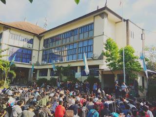 Kunjungan Industri SMK TI Bali Global Denpasar ke Surabaya-Malang-Yogyakarta