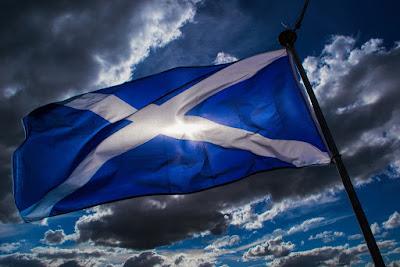 Αποτέλεσμα εικόνας για saint andrew scotland flag