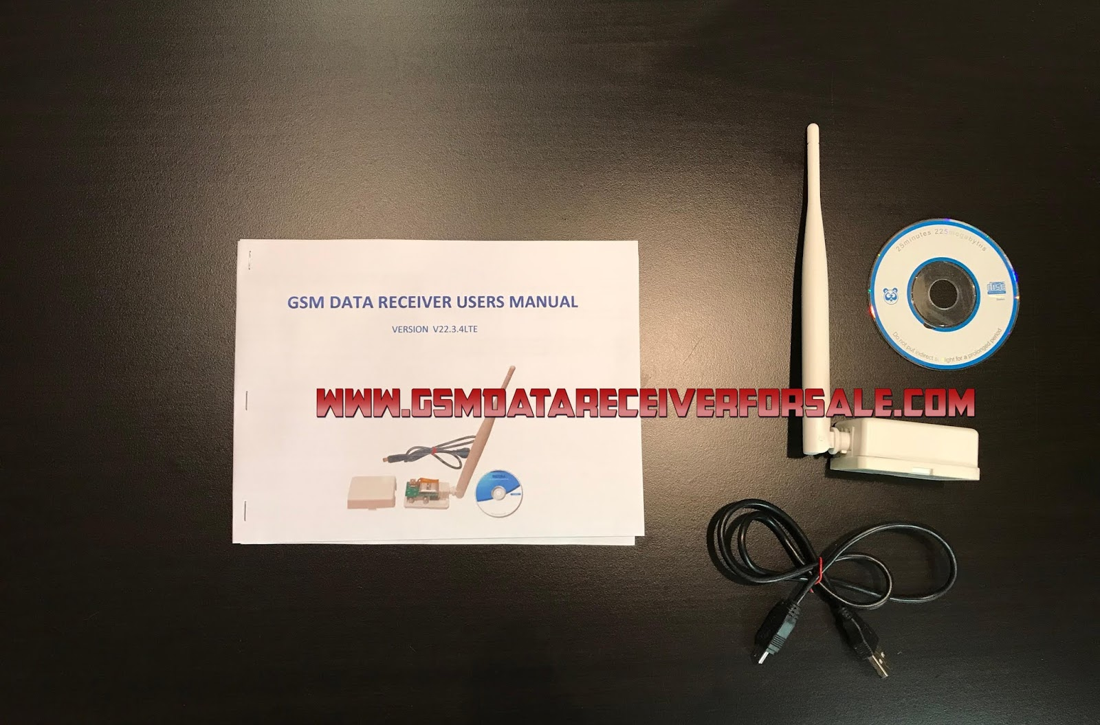 HOW IT WORKS ~ gsm data receiver for sale, atm skimmer