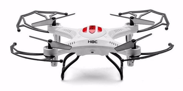 Drone Terbaik Dibawah 500 Ribu Eachine H8C Mini