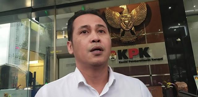 Advokat PDIP: Saya Tak Pernah Komunikasi Dengan Pak Harun .